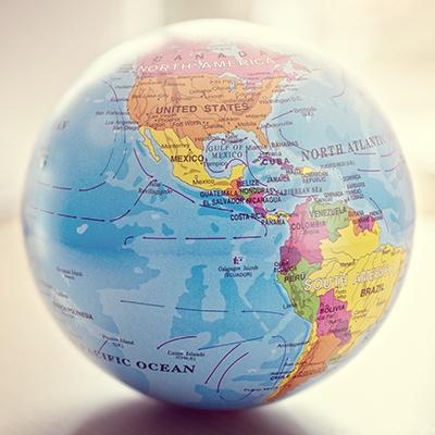 International IP