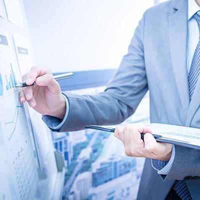 IP Portfolio Management